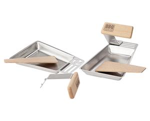 BBQ PREMIUM Grillkorb-Sortiment