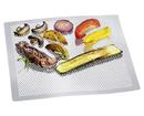 Bild 2 von BBQ Räucherbrett oder Edelstahl-Grillunterlage