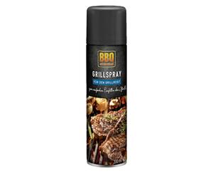 BBQ Grillspray, antihaft