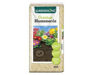 GARDENLINE®  Premium-Blumenerde