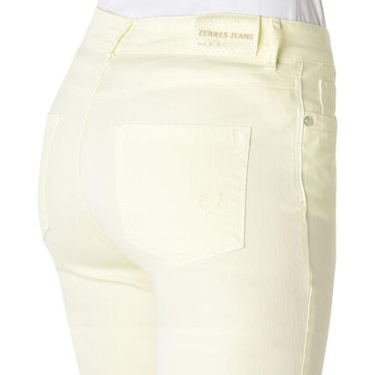 """Bild 4 von Zerres Jeans """"Cora"""", Stretch, 5-Poket, für Damen"""