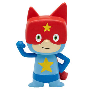 Tonies Hörfigur Kreativ-Tonie Superheld Junge