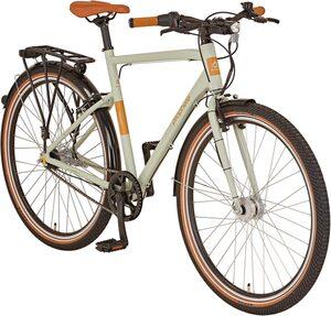 "Prophete Trekkingrad »URBANICER 20.BMU.10 Urban Bike 28""«, 7 Gang Shimano, Nabenschaltung"
