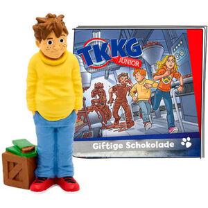 Tonies Hörfigur TKKG Junior - Giftige Schokolade