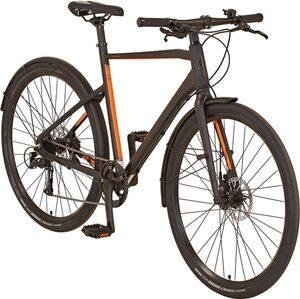 "Prophete Trekkingrad »URBANICER 20.BMU.20 Urban Bike 28""«, 9 Gang Shimano Shimano Acera Schaltwerk, Kettenschaltung"