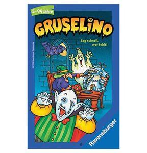 Ravensburger Spiel Gruselino