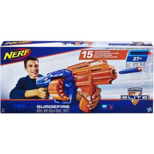 Nerf Nerf N-Strike Elite Surgefire