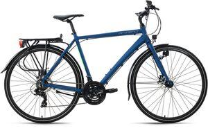 KS Cycling Trekkingrad »Antero«, 21 Gang Shimano Torney Schaltwerk, Kettenschaltung