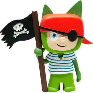 Tonies Kreativ-Tonie, Pirat
