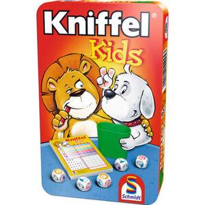 Schmidt Spiele Spiel Kniffel Kids
