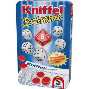 Schmidt Spiele Reisespiel Kniffel Extreme