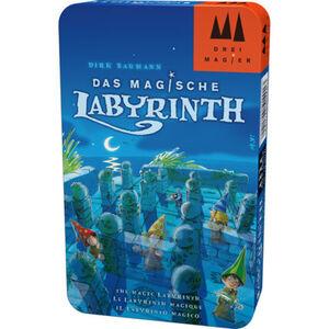 Schmidt Spiele Drei Magier Das magische Labyrinth