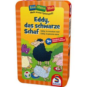 Schmidt Spiele Ene Mene Muh: Eddy das schwarze Schaf