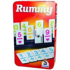 Schmidt Spiele Reisespiel My Rummy