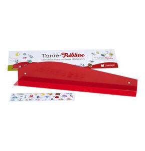 Tonies Tonie-Tribüne, rot