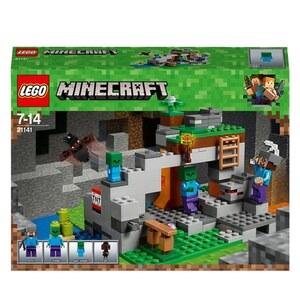 LEGO Minecraft - 21141 Zombiehöhle