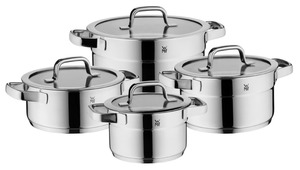WMF Topfset Compact Cuisine 4tlg.