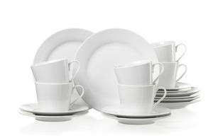 Ritzenhoff & Breker Kaffeeservice Bianco 18tlg.