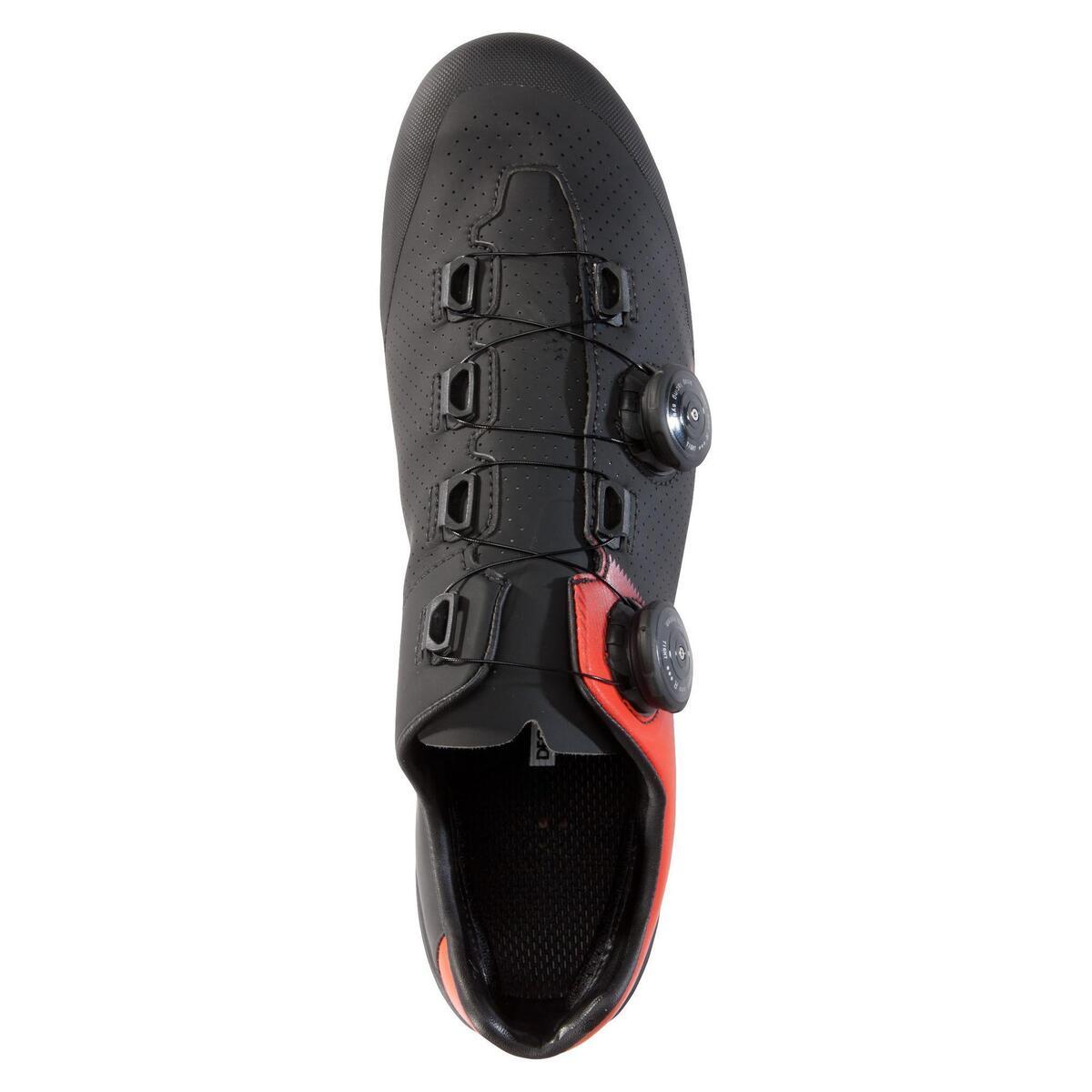 Bild 3 von Fahrradschuhe XC 900 MTB rot/schwarz