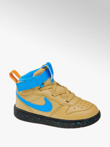 NIKE Mid Cut COURT BOROUGH MID 2