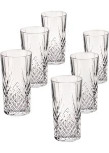 Gläser Set (6-tlg. Set)