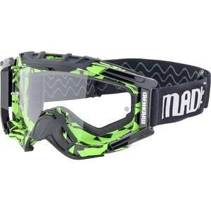 Madhead S12 Pro Motocrossbrille