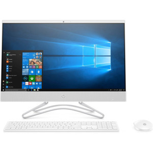"HP Pavilion All-in-One PC 24-f0024ng 60,4cm (23,8"") FHD-Dispaly Intel® Core™ i7-9700T, 8GB RAM, 256GB SSD, Win10"
