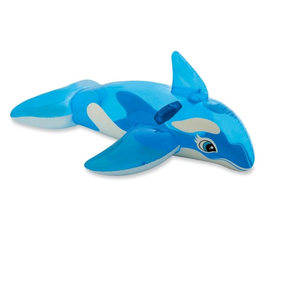 Bild 2 von Intex - Schwimmtier Wal