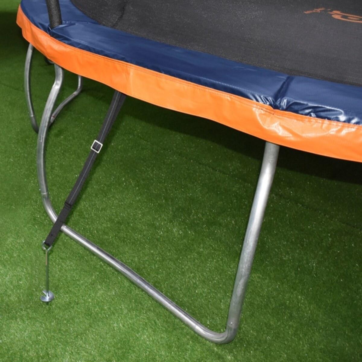 Bild 1 von Jump Power Trampolin Bodenanker