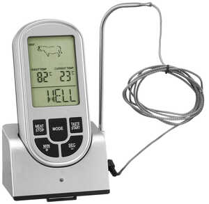 COUNTRYSIDE®  							Braten-/Grillthermometer