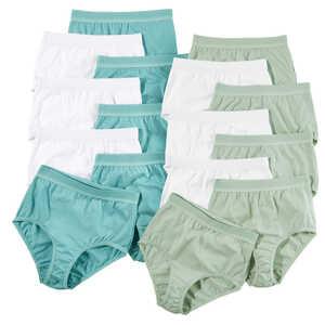 OYANDA®  Damen-Komfort-Slips