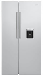 Beko Side by Side GN163822S