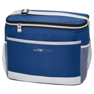 Clatronic Kühltasche KT 3720 blau-grau, 15L