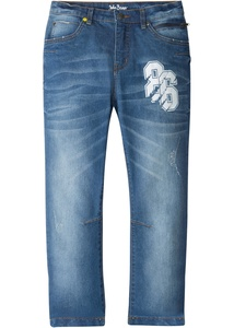 Stretch-Jeans, Regular Fit