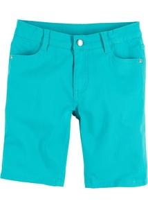 Mädchen Radler-Jeans