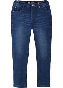 Jungen Supersoft-Stretch-Jeans, Slim Fit