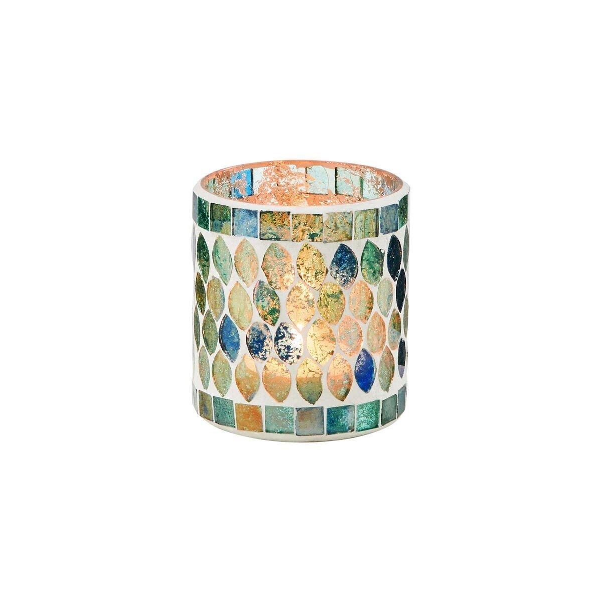 Bild 3 von SASSOLINO Mosaik Windlicht 8 cm