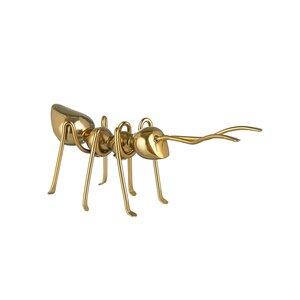 GOLDEN NATURE Ameise 5,5 cm