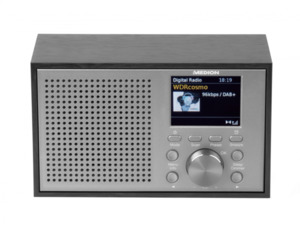 Medion Digital-Radio MD-43954