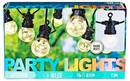 Bild 1 von LED Lichterkette mit 10 Lampen, weiß