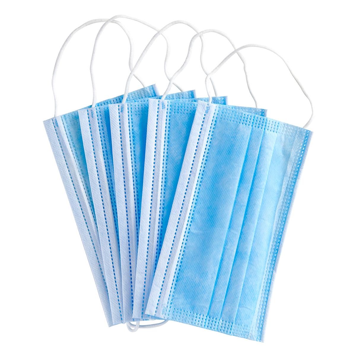 Bild 5 von MEIRUN Atemschutzmaske 50er Pack