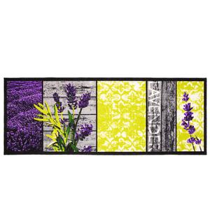 """Bella Casa Teppichläufer """"Lavendel"""", ca. 67 x 180 cm"""