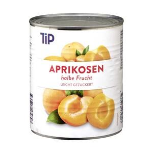 Obstkonserven versch. Sorten jede 850-ml-Dose/465 g Abtropfgewicht