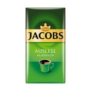 Jacobs Auslese versch. Sorten oder Meister Röstung jede 500-g-Vac.-Packung