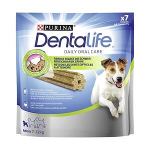 Purina Dentalife Hunde-Snacks versch. Sorten, jede 69/115/142-g-Packung