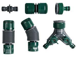 PARKSIDE®  Schlauchzubehör-Stecksystem/ 4-Wege-Verteiler, 4 bar maximaler Arbeitsdruck