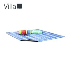 XXL-Picknick-Decke Oberseite aus weichem Fleece, Unterseite wasser- und schmutzabweisend, inkl. Tragegurt, je - o. Abb. Picknick-Decke 130 x 170 cm für 9,99 €