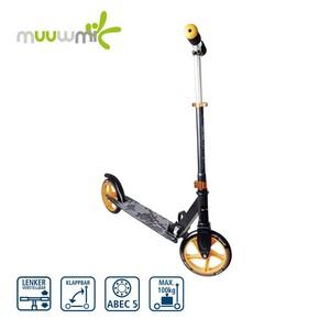 Scooter 200 200-mm-Rollen