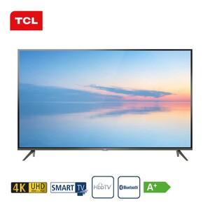 """50EP640 • 3 x HDMI, 2 x USB, CI+ • integr. Kabel-, Sat- und DVB-T2-Receiver • Maße: H 66 x B 113,1 x T 7,8 cm • Energie-Effizienz A+ (Spektrum A+++ bis D) • Bildschirmdiagonale: 50""""/126 cm"""