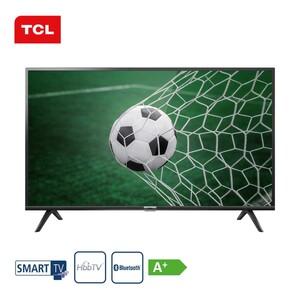 """32ES560 • HD-TV • 2 x HDMI, USB, CI+ • integr. Kabel-, Sat- und DVB-T2-Receiver • Maße: H 43,5 x B 73,2 x T 8 cm • Energie-Effizienz A+ (Spektrum A+++ bis D) • Bildschirmdiagonale: 31,5"""""""
